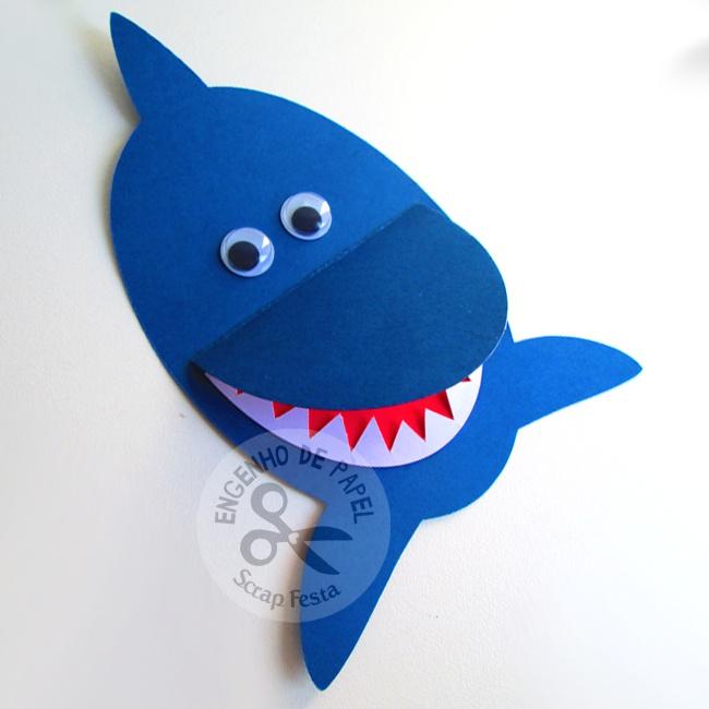 Convite Tubarão